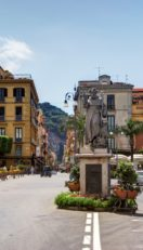 Sorrento to discover with a private tour